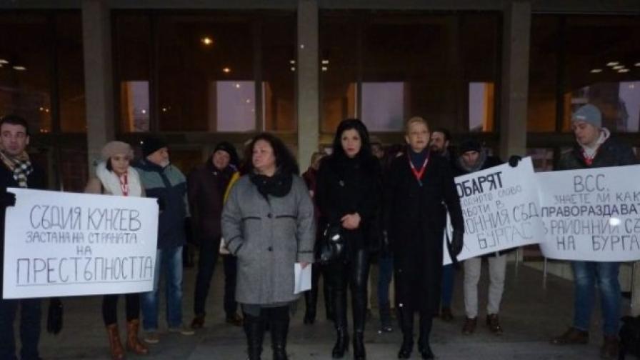 Перата осъди журналисти, че го нарекли бияч