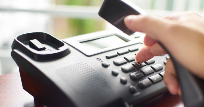 65-годишна жена от град Исперих даде пари на телефонни измамници,