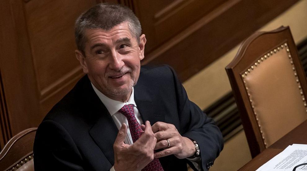 Чешкият премиер заяви, че не подкрепя критиките на ЕС срещу Унгария и Полша