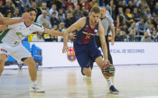 Везенков: Сезонът е тежък за всички в Барселона
