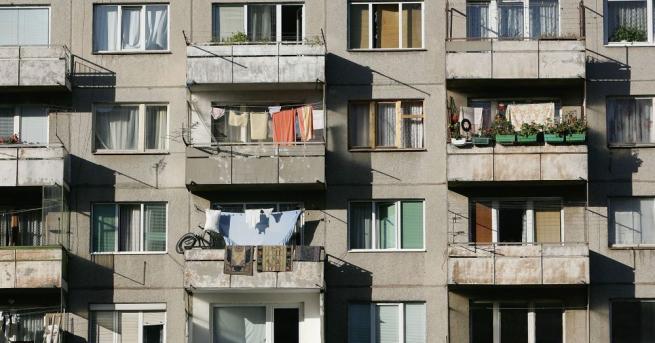 Нови правила за управление на етажната собственост подготвя Министерството на