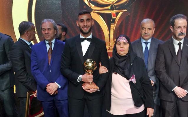 Трансферна цел на Юнайтед и Сити стана №1 в Алжир