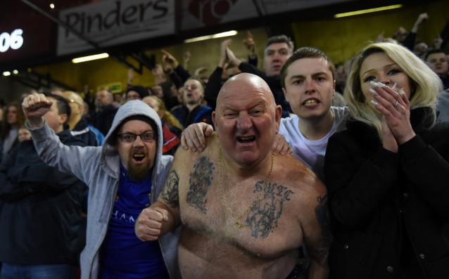 Второто ниво на английския футбол – Чемпиъншип е по-гледан шампионат