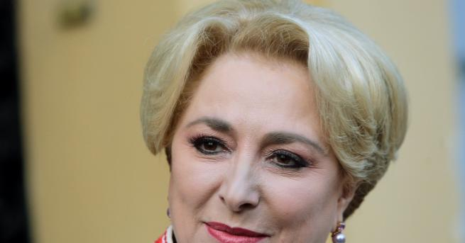 Румънският президент определи за премиер на страната евродепутатката Виорика Дънчила,