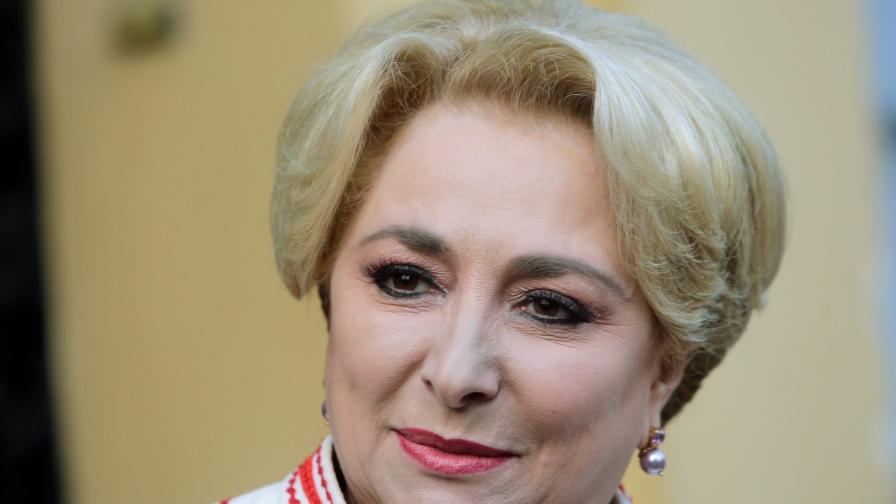За първи път: Румъния ще има жена премиер