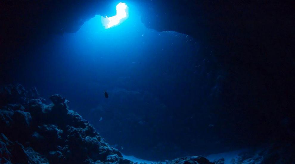 Откриха най-дългата подводна пещера в света (СНИМКИ/ВИДЕО)