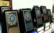 Две грации и състезателка по борба №1 в Синята звездна класация