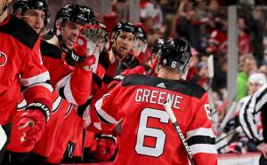 Ню Джърси победи Вашингтон след продължение в НХЛ