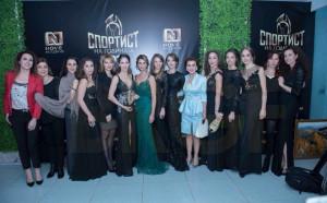 Козметичен гигант застана зад златните момичета на България