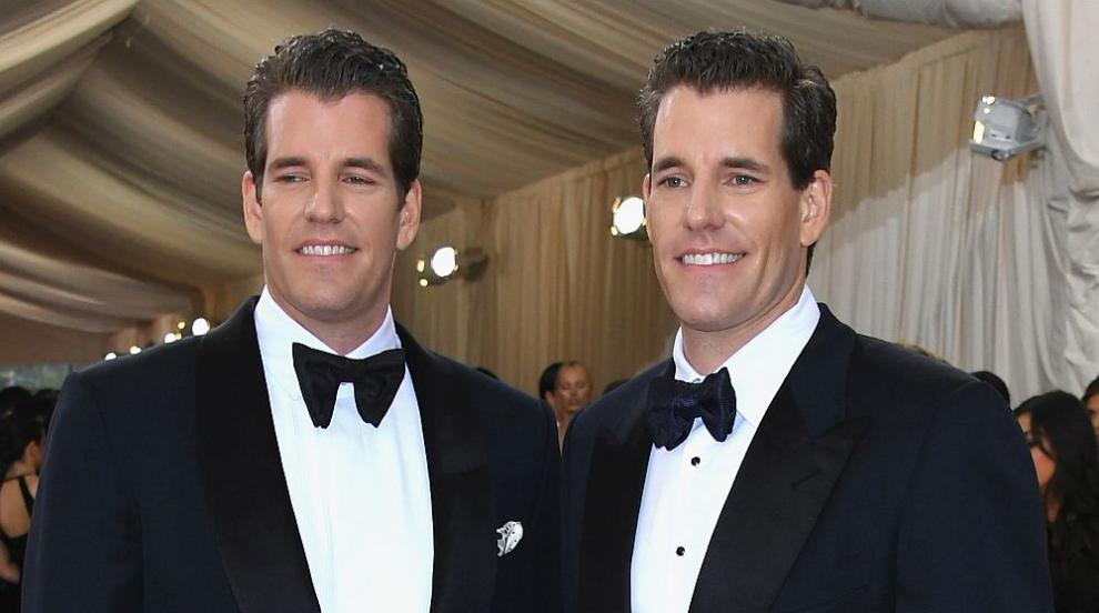 Нов удар по близнаците Уинкълвос – вече не са биткойн милиардери