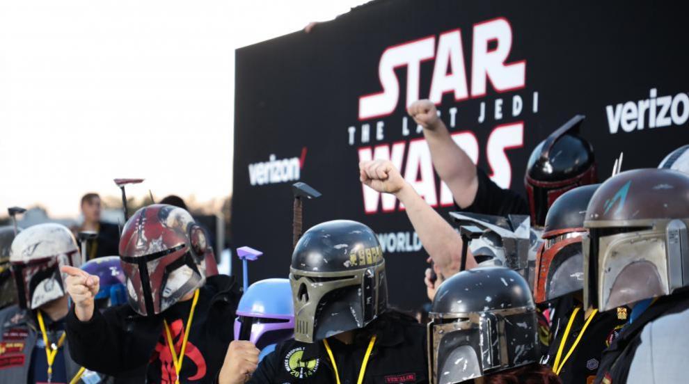 Дисни ще забави реализирането на бъдещите филми от сагата за Междузвездни...