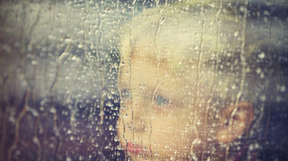 Облаци, дъжд и по-ниски температури на Разпети петък