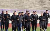 Етър замина за Анталия с екип от 23 футболисти