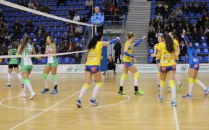 Марица продължи победния си ход в НВЛ