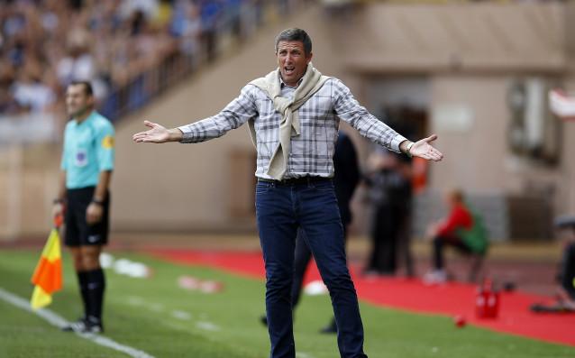 Средняците в Лига 1 Страсбург и Дижон си спретнаха голов