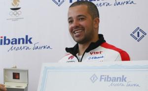 Треньорът на Радо Янков: Имахме нужда от такова състезание