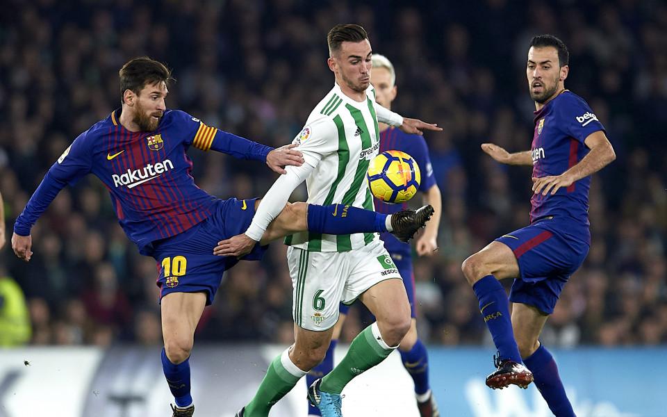 Барселона осасуна онлайн 11