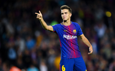 Денис Суарес обмисля да напусне Барселона