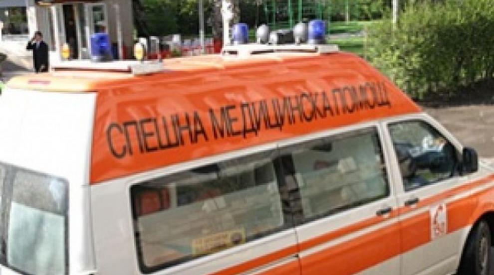 Мъж загина при пожар в кола в Шуменско