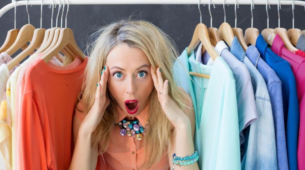Седем неща от гардероба ни, които крият риск за здравето (СНИМКИ)