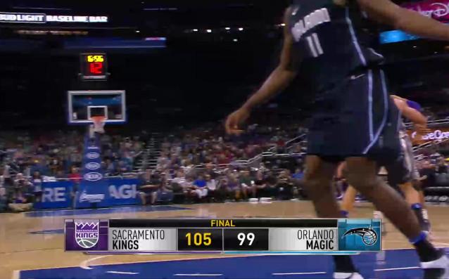 Действащият шампион в НБА Голдън Стейт Уориърс се наложи над