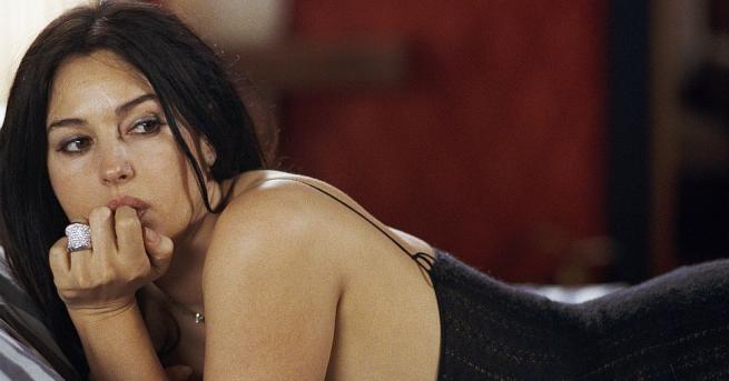 Когато чуем Моника Белучи, всички си представяме красота, стил и