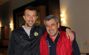 Георги Петков: Ако Славия стигне финал за Купата, искам Левски за съперник