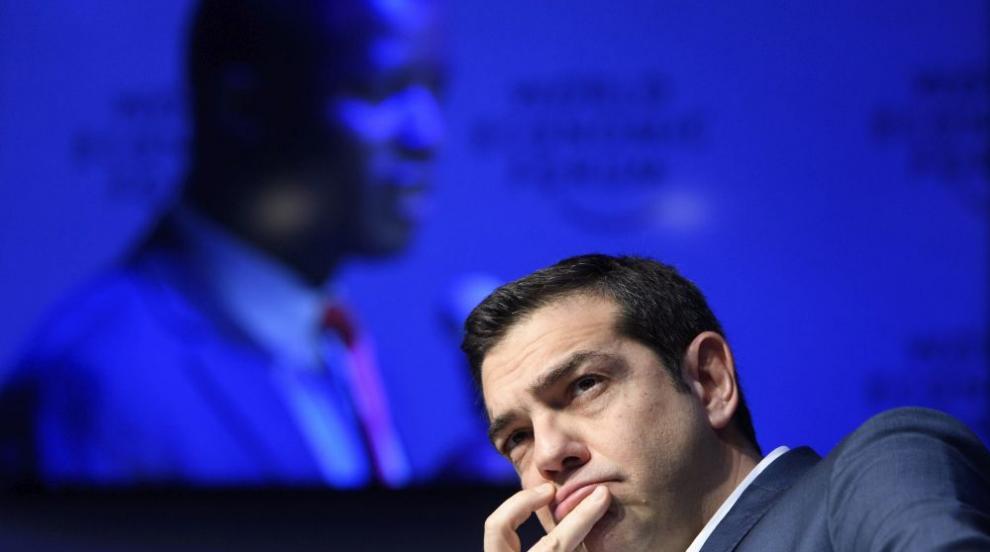 Опозицията в Гърция отхвърля предложеното име Илинденска Македония