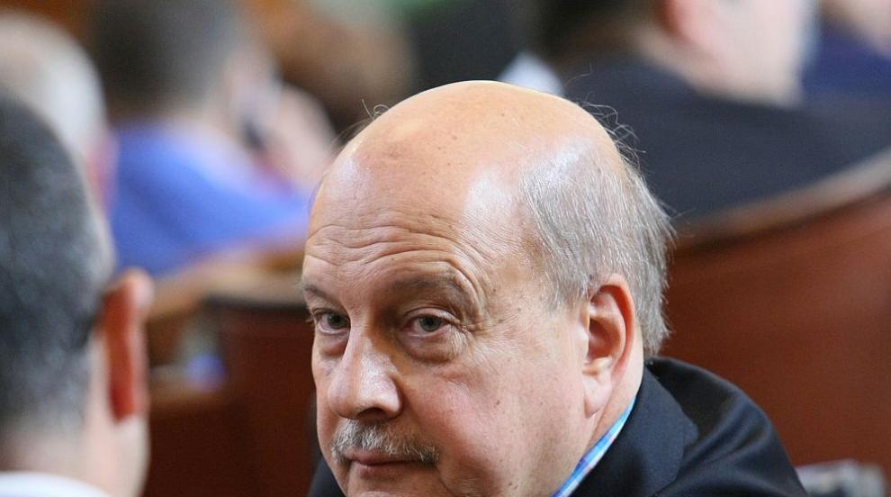 Георги Марков: Българската съдебна система е нокаут (ВИДЕО)