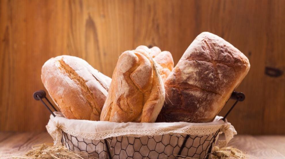Не се очаква шоково поскъпване на хляба
