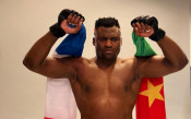 Франсис Нгану си взима почивка след загубата от Стипе Миочич