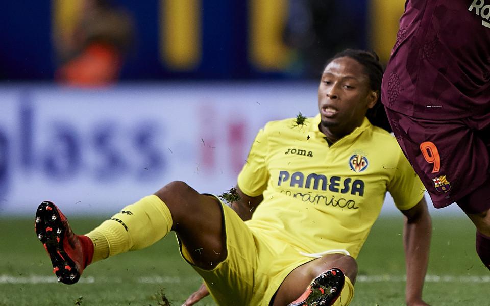 Защитник в Ла Лига отново хванат в крачка, глобиха го