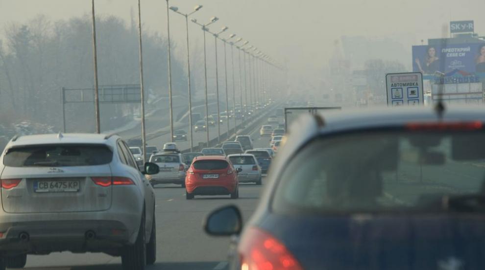 Няколко квартала на София се оплакват от остра миризма