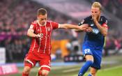Байерн обърна Хофе за седма поредна победа в Бундеслигата