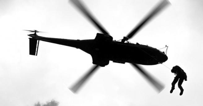 Спират полетите в авиобаза Крумово до изясняване на причините за