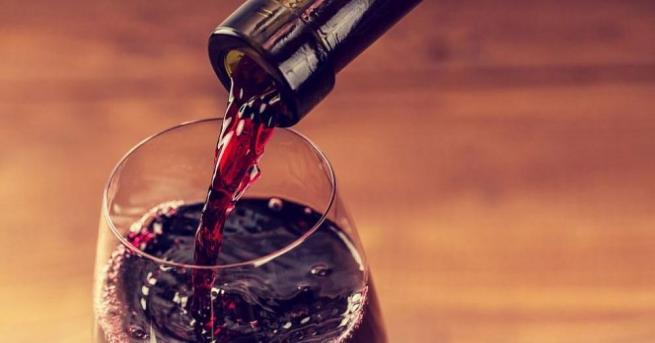 Над 300 проби вина, ракии, винено бренди и спиртни напитки
