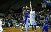 Рилецо разби Левски Лукойл в Балканската лига