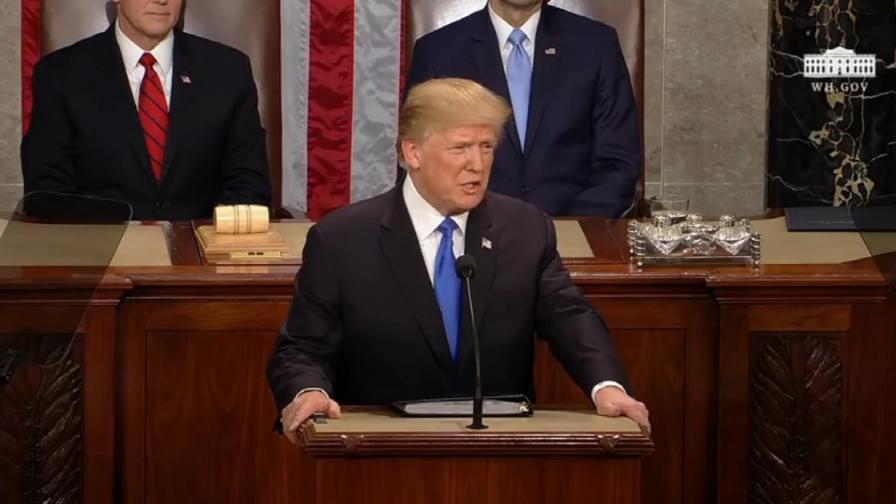 Тръмп поиска трилиони и ядрено превъоръжаване