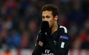 Неймар отива в Реал, но не през 2018-а