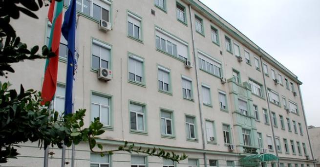 """Борбата с COVID-19 продължава. В сливенската болница """"Д-р Иван Селемински"""""""