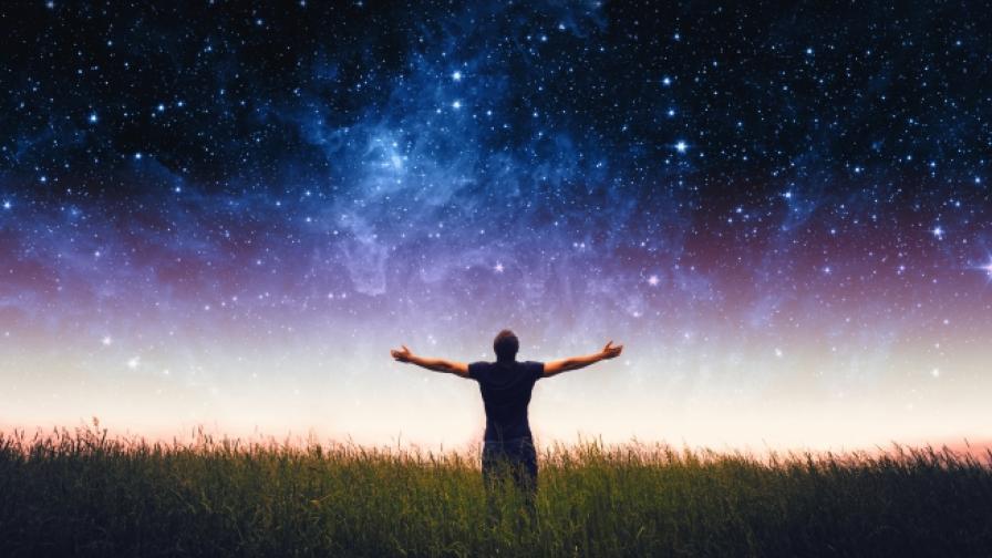 Учените вярват, че 17 години ни делят от безсмъртието.