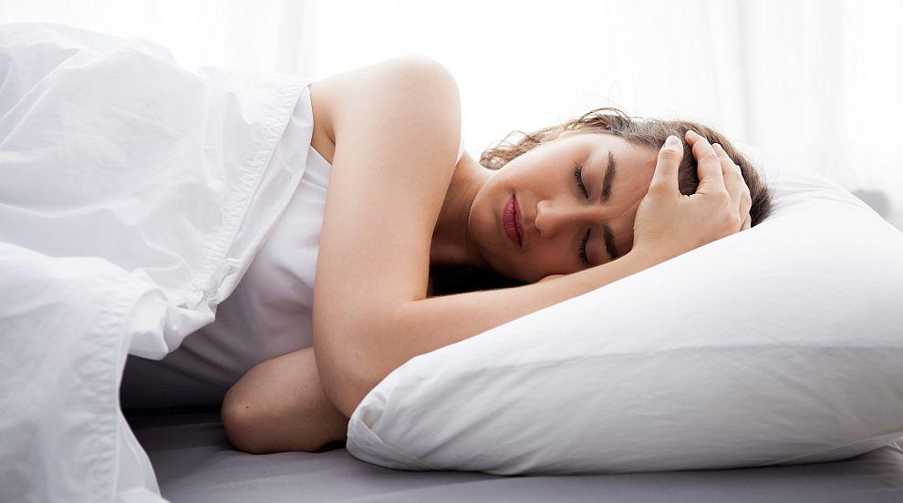 Кои спомени заличаваме по време на сън?