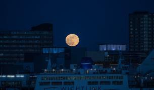 <p>Лунно затъмнение в стрелец &ndash; време да преосмислим връзките</p>