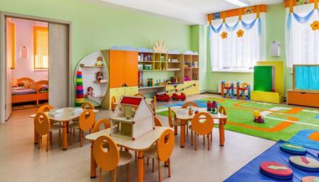 <p>Нови правила за децата, неприети в детска градина</p>