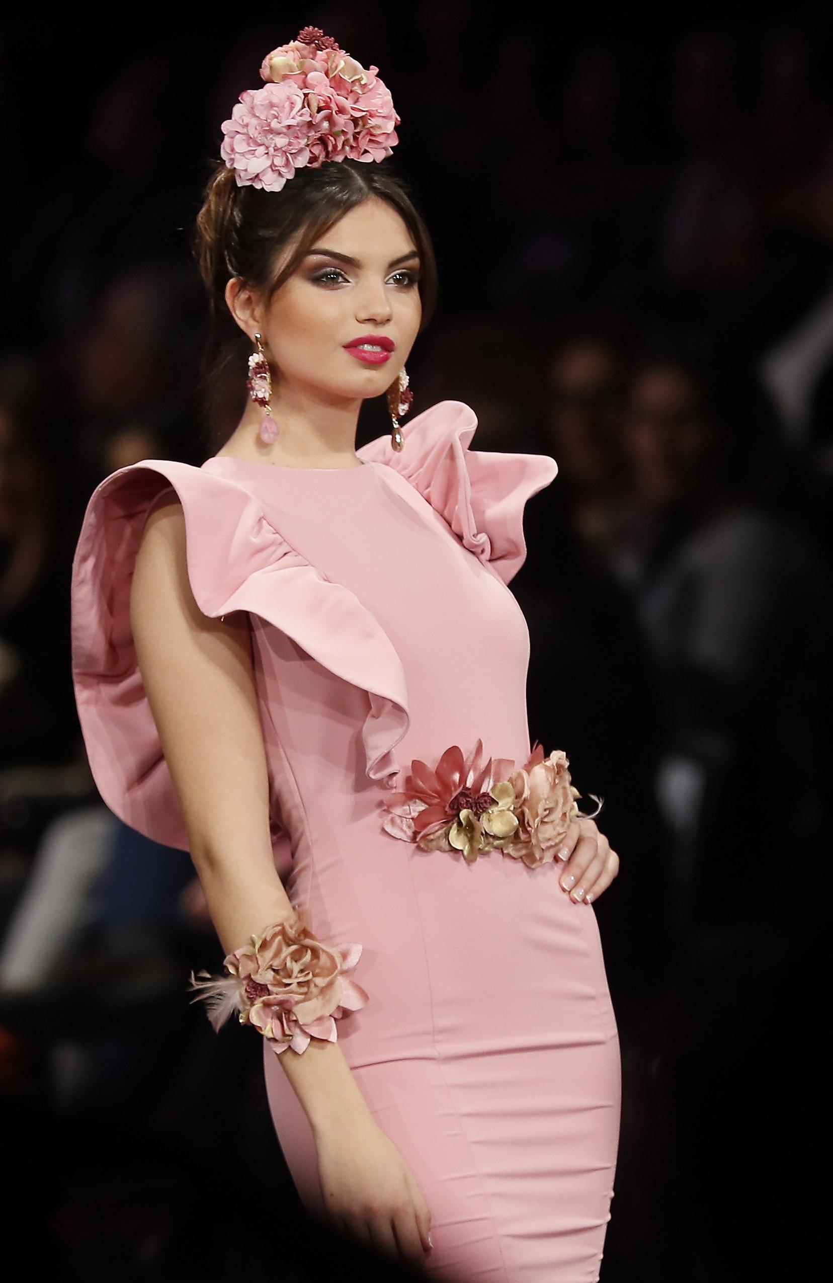 Страстна мода от Испания
