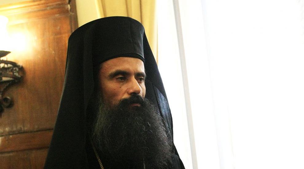 Митрополит Даниил: Видинска епархия не е бедна, бедно е мисленето, това ни...