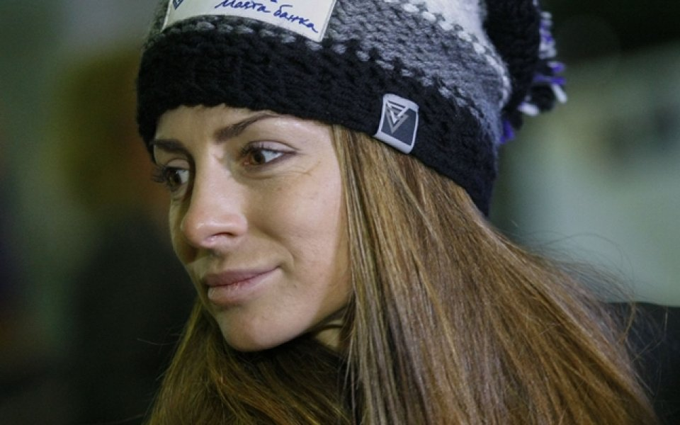Александра Жекова спечели малкия финал във втория старт във Фелдберг