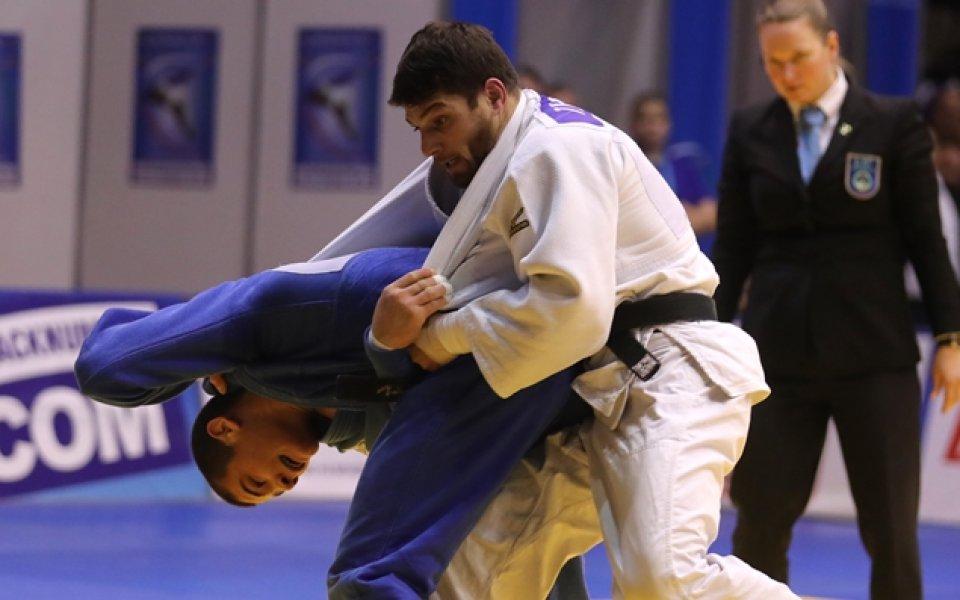 Джудистът Ивайло Иванов: Дълго време чаках този медал