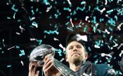 Филаделфия Ийгълс триумфира<strong> източник: Gulliver/Getty Images</strong>