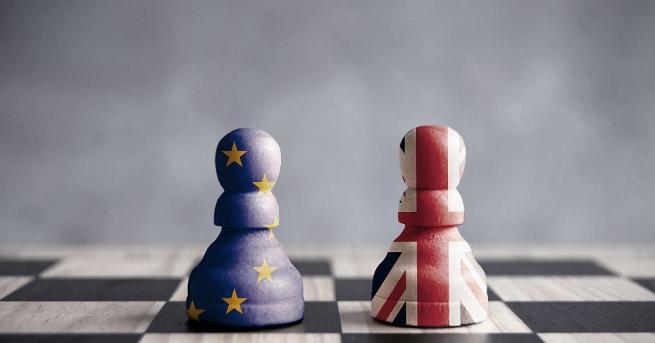 Британското правителство представи в парламента подробностите за бъдещите отношения между